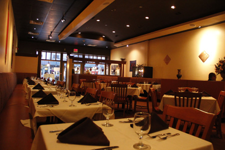 Cross Culture Restaurant Haddonfield Nj
